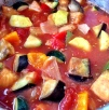 Ratatouille Soup