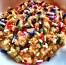 Funfetti Cake Oats