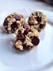 Breakfast Chocolate Chip Oatmeal Cookies