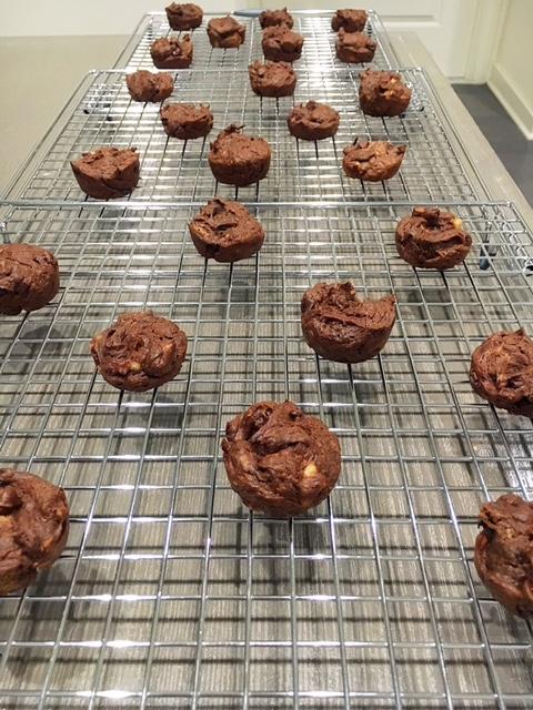 brownie bite 2