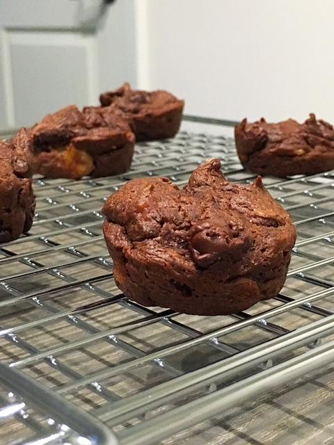 brownie bite 3
